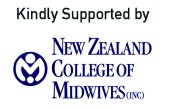NZ College of Midwives logo