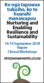 Clinical Workshops 2018