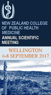 NZPHM Conference 2017