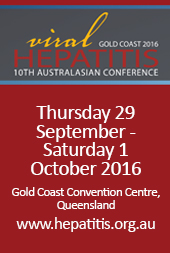 Hepatitis Gold Coast