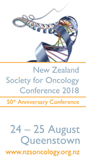 NZSO 2018 Conference